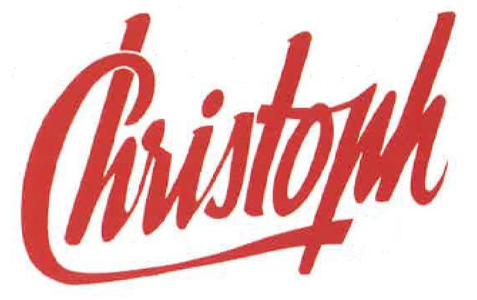 CHRISTOPH SAS